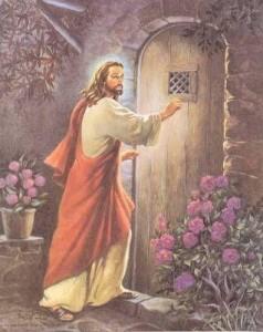 Jesusklopft
