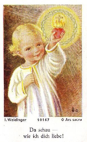 Heilige Anna Gebet